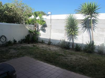Property For Rent in Table View, Cape Town