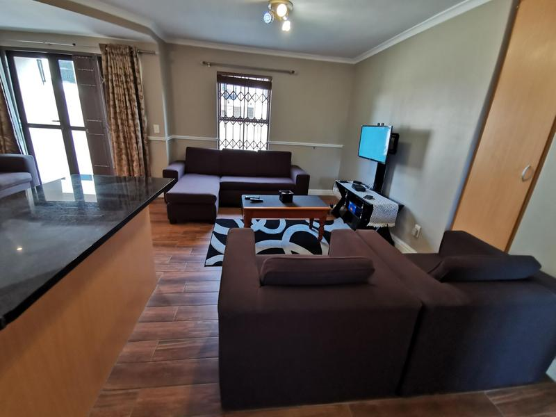 Property For Rent in Bloubergrant, Cape Town 1